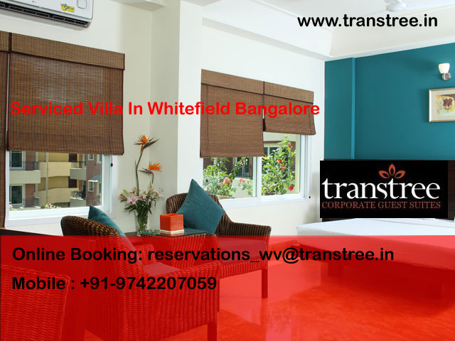 Serviced-villa-in-whitefield-bangalore